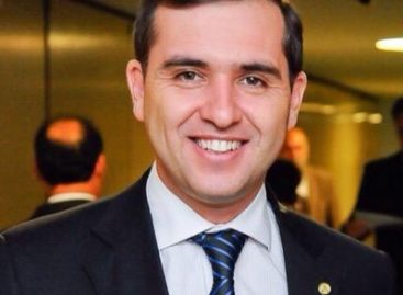Jony Marcos diz que o PRB poderá lançar candidato a prefeito em Aracaju