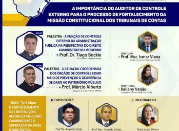 TCE/SE promove o II Seminário dos Auditores de Controle Externo