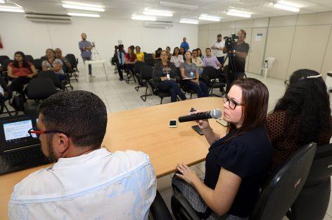Prefeitura de Aracaju divulga resultado do LIRAa e intensifica ações de combate ao Aedes