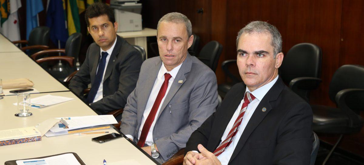 Tribunal de Contas da União determina correção de situações irregulares no Hospital Cirurgia