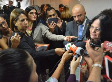 Ministra Damares Alves assegura investimentos para Sergipe