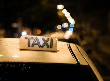 Taxistas devem realizar verificação anual de taxímetros