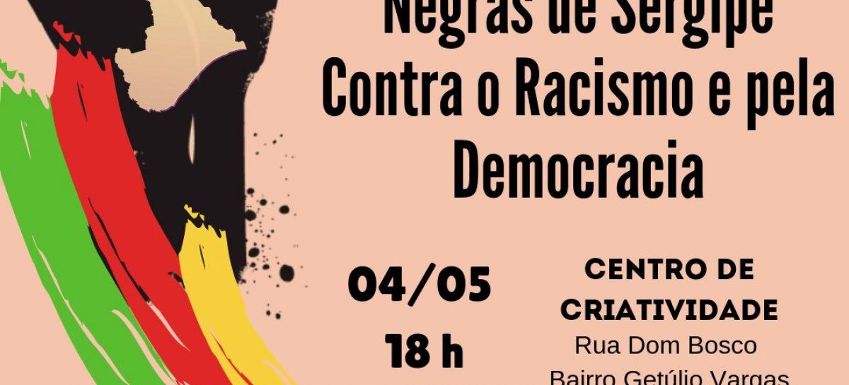 Movimento Negro de Sergipe lança Fórum de Organizações Negras