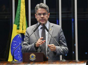 Alessandro Viera vai defender manutenação de Coaf com Moro em votação no Senado