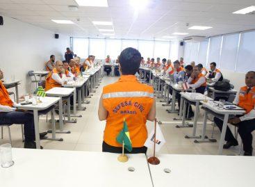 Conselho Nacional de Gestores de Defesa Civil elege Sergipe para representar o NE