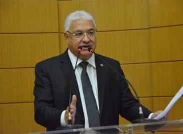 Zezinho Guimarães parabeniza André Moura por cargo em Brasília