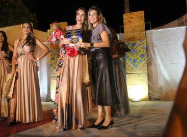 Rainha do Festival da Mandioca 2019 é eleita numa disputa acirrada