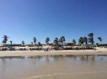 Audiência busca permanência de casas construídas na praia da Caueira
