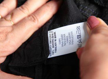 ITPS orienta sobre compra de roupas e produtos de cama, mesa e banho