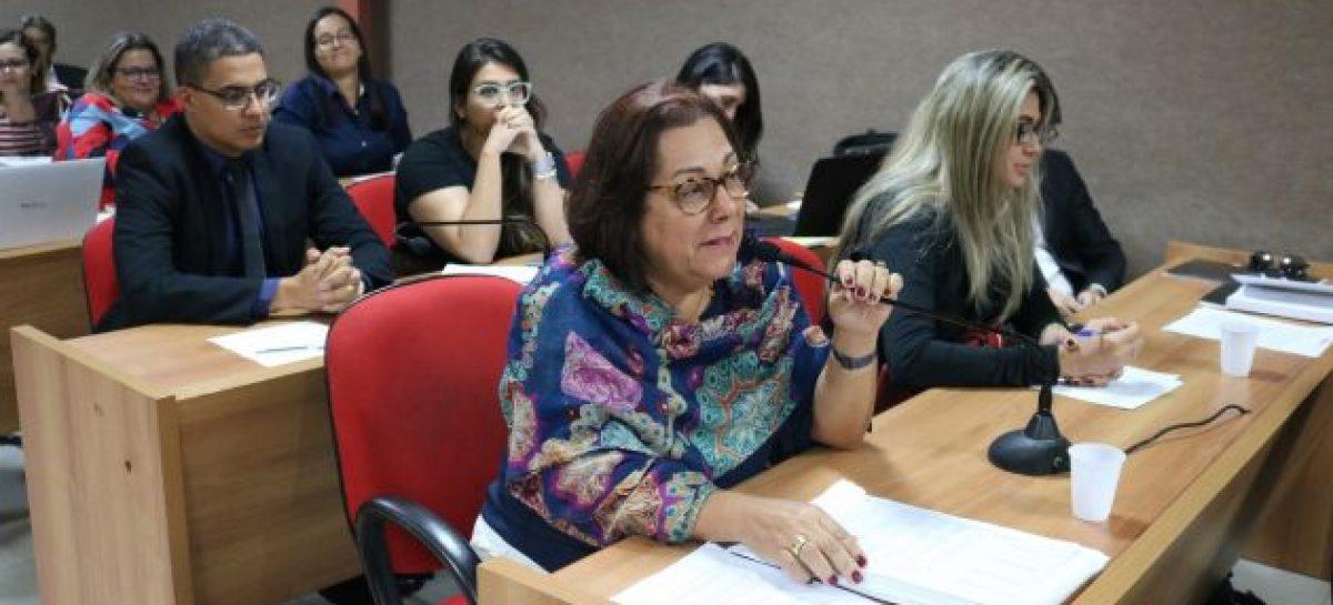 OAB aprova habeas corpus coletivo para provisórios do Cenam e da Usip