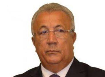 MP Eleitoral é contra parcelamento de dívida de Jackson Barreto