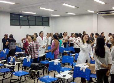 Hospital Universitário promove encontro de pacientes com fibromialgia