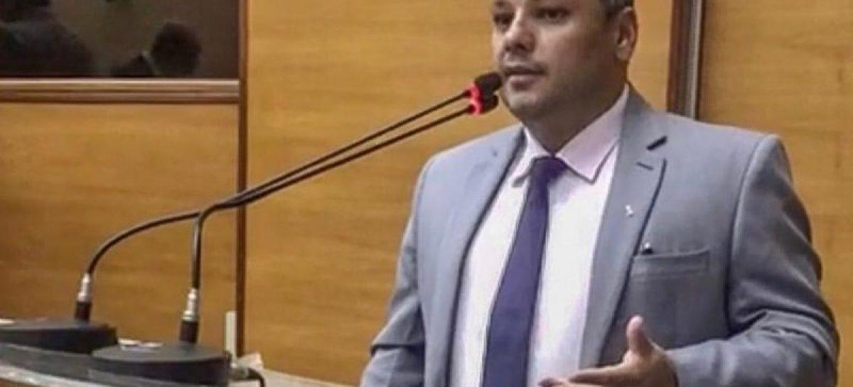 Ibrain Monteiro cobra reparos nas viaturas do 7º Batalhão da Polícia Militar