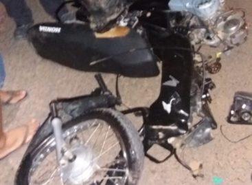 Veículo atropela pelo menos 14 pessoas em procissão no município de Pinhão