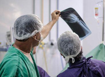 Hospital de Socorro fecha quadrimestre com mais de 24 mil atendimentos