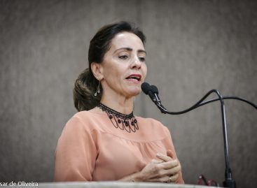 """Emília Corrêa diz que """"temos um grupo de uma terceira via com pessoas limpas"""""""