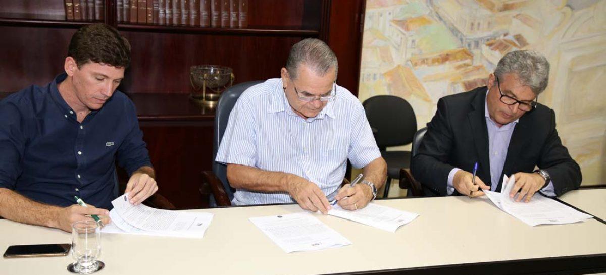 Saúde: Telha e Santana do São Francisco deverão adotar melhorias definidas pelo TCE