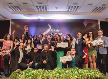 Prêmio Setransp de Jornalismo homenageia mais uma vez a imprensa sergipana