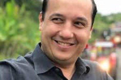 """""""Governar Aracaju ainda é um sentimento muito forte em meu coração"""", confessa Valadares Filho"""