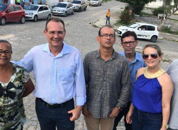 Após pedido de Zezinho Sobral, rota de transporte de Laranjeiras é restabelecida