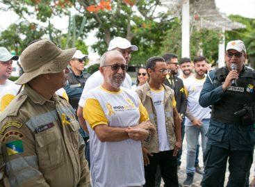 Maio Amarelo: prefeito de Tobias Barreto lança campanha e anuncia investimentos