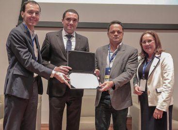 Georgeo participa de seminário sobre promoção e defesa da Cidadania