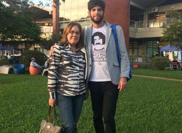 Goretti Reis apresenta artigo sobre a Procuradoria da Mulher em Seminário Internacional