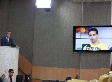 Elber diz que Prefeitura de Aracaju deve mais de meio milhão a APAE há mais de 1 ano