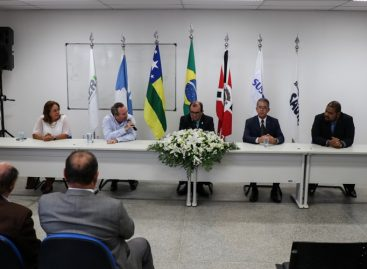 SES renova e amplia contrato com Ebserh para a oferta de especialidades no HU de Lagarto