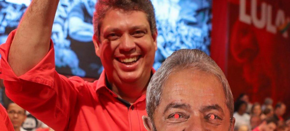 Marcio Macedo: Caravana Lula Livre no Sudeste promove diálogo com o povo