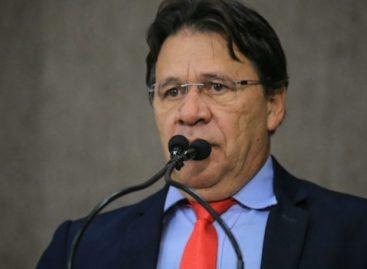 """Irritado, vereador Carlito Alves diz que """"Jovy Marcos é ditador e está afundando o PRB"""""""