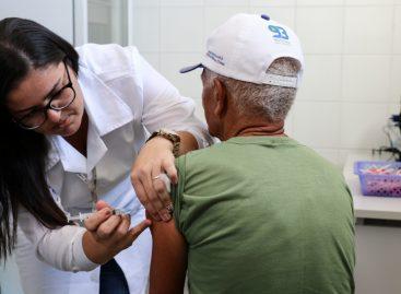 Campanha Nacional de Vacinação contra a Gripe encerra nesta sexta, 31, sem prorrogação