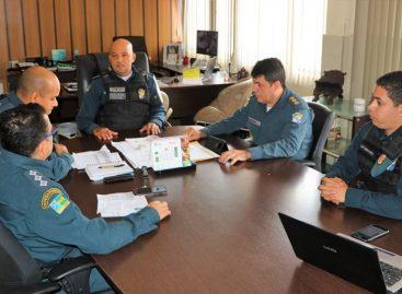 PM estabelece novas estratégias de segurança no município de Capela