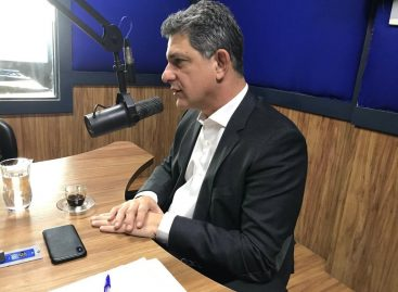 Rogério nega rompimento do PT com Edvaldo, mas diz que partido terá candidatura própria