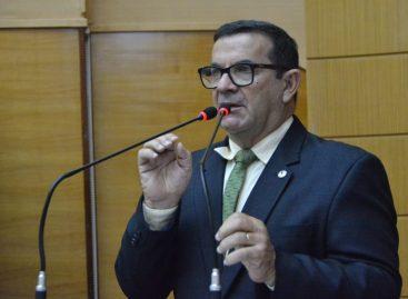 Deputado destaca criação de Frente Parlamentar em defesa dos Municípios