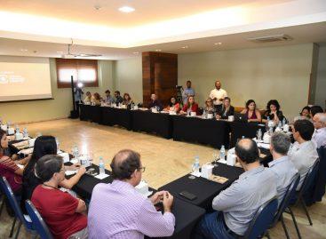 Representantes do transporte de todo país fazem visita técnica em Aracaju