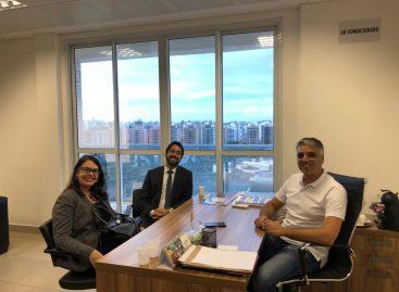 Fábio Reis implantará política Compliance nos diretórios do MDB
