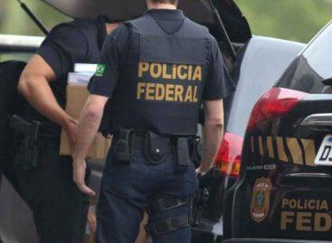 PF deflagra operação contra a exploração sexual infantil em Sergipe