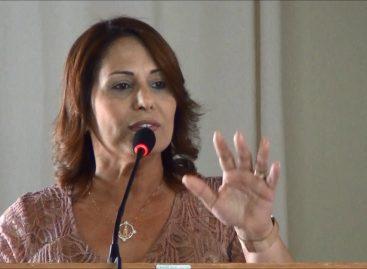TSE mantém cassação de Gerana Costa em Riachão do Dantas