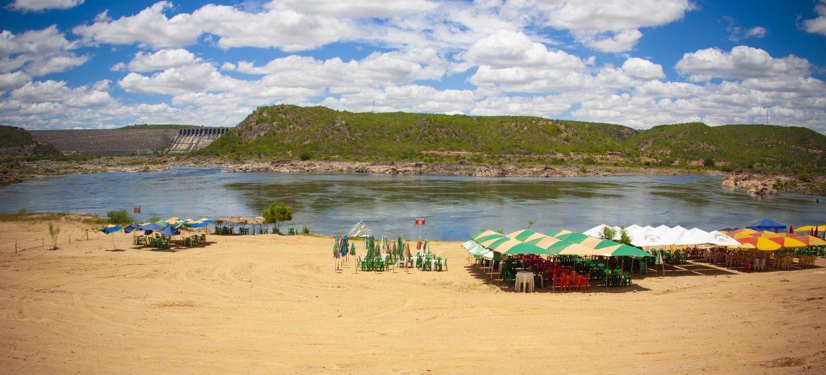Reservatório de Xingó tem vazão mínima ampliada pela ANA