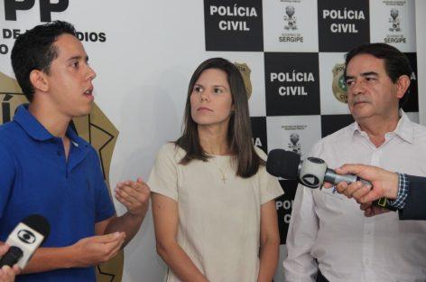 DHPP detalha mais informações sobre o assassinato de uma mulher com golpes de marreta