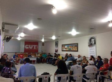 UFS vai construir nova agenda de luta pela educação e em defesa da aposentadoria