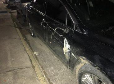 Homem é baleado durante troca de tiros com policiais no bairro São Conrado