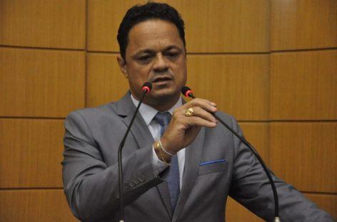 Deputado Samuel defende a convocação de agentes aprovados em concurso