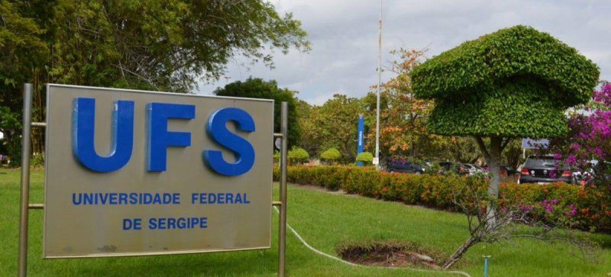 Reitor da UFS vai expor situação da universidade pública na próxima quinta