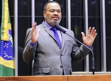 Deputado federal Valdevan Noventa tenta derrubar acusação no Supremo Tribunal Federal