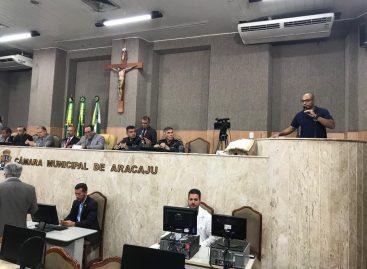 Sinpol/SE cobra do Governo de Sergipe reposição inflacionária para policiais civis
