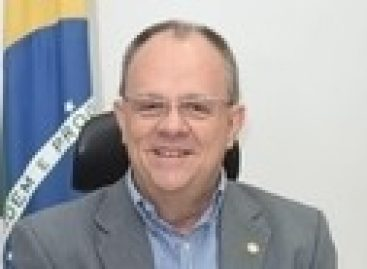 Belivaldo será o primeiro governador do Nordeste a ser recebido por Bolsonaro