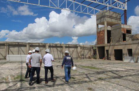 Ações viabilizadas pela Prefeitura Municipal transformam Lagarto num canteiro de obras