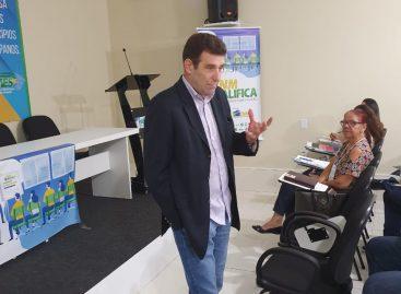 FAMES traz palestrante para abordar municipalização do trânsito